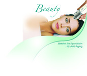 Beauty Treatment, Herren Spezial Behandlung, Wimpernverdichtung